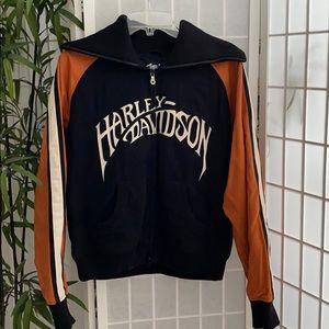 Ladies Harley Davidson Jacket XL